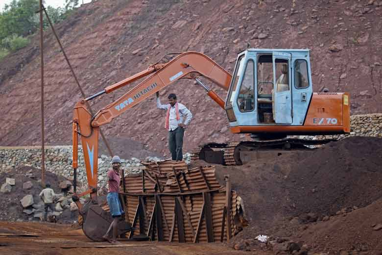 One Month Later, Misgivings Abound About How New India's Updated Mineral Policy Will Be