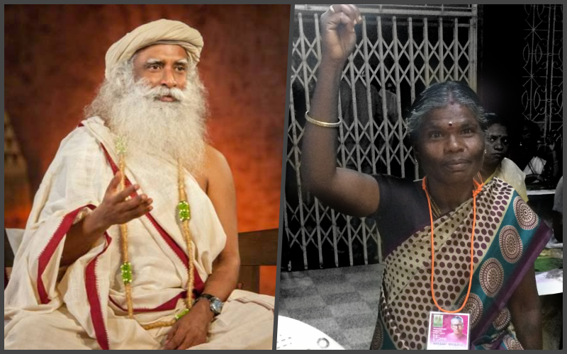 Meet the Tribal Woman in Coimbatore Who Is Standing Up to