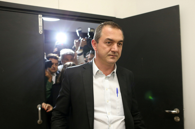 Brazilian Billionaire Joesley Batista Surrenders Himself to Police