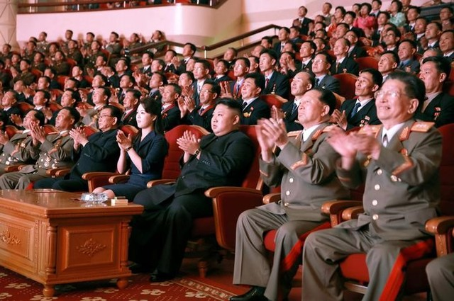 North Korea Threatens to 'Sink' Japan and Reduce US to 'Ashes and Darkness'