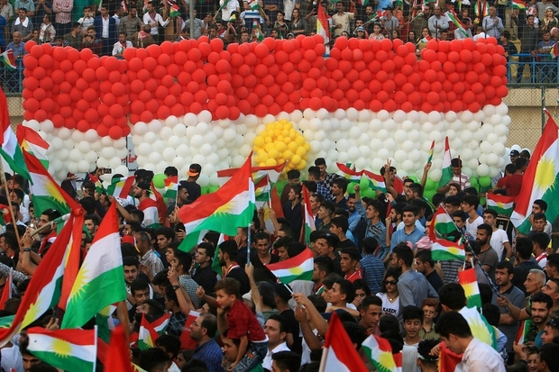 After Independence Vote, What Next for Iraqi Kurdistan?
