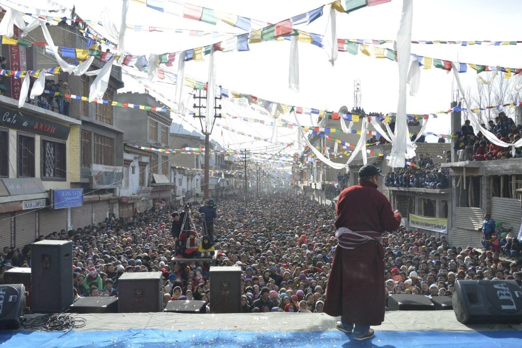 Ladakhi Woman Writes Rebuttal to Those Fuelling 'Communal Passions' in Her Name
