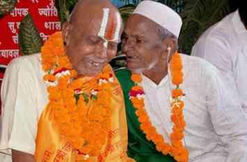 Oldest Litigant from Hindu Side in Ram Janmabhoomi Case Dies