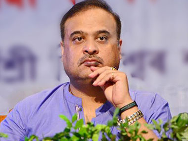 Himanta Biswa Sarma Tweets Cropped Anti-CAA Rally Photo to Show Low Turnout