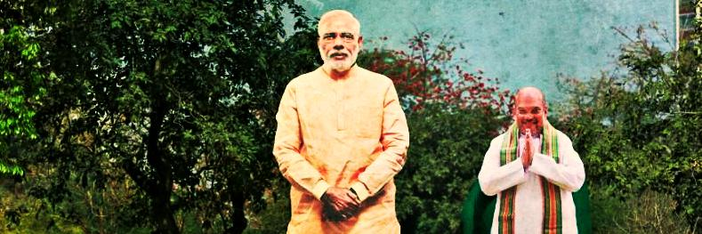 How the BJP – Master of Mixing Religion and Politics – Is Taking India for a Ride