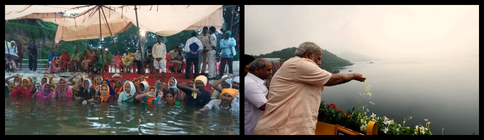 Narendra Modi's 'Gift' to the Nation Is Set to Submerge Lakhs of People