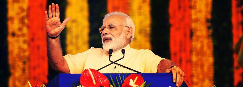 No 'Achhe Din' Here: The Modi Bubble Has Now Burst