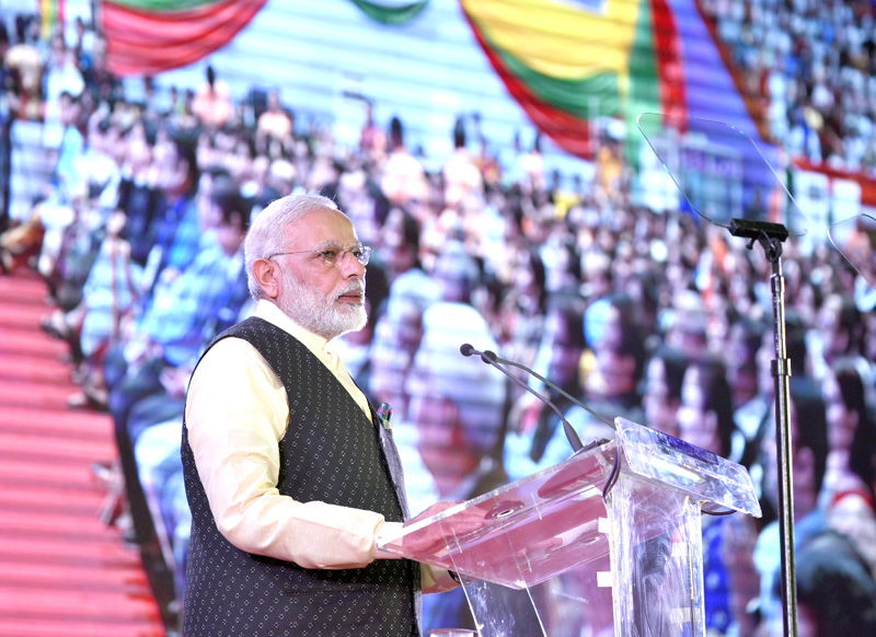 Modi May Have Repackaged 23 UPA Schemes, But Most Are Working Better Now