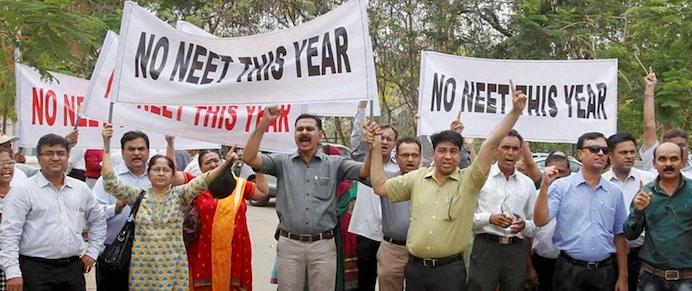 Why Tamil Nadu Hates NEET
