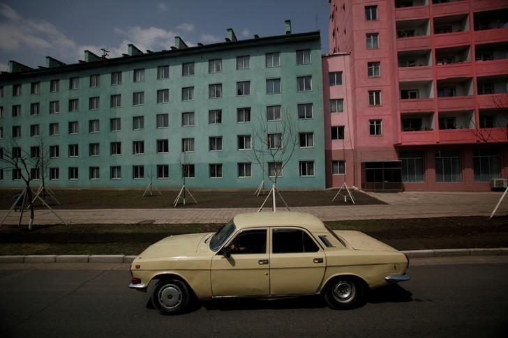 Post UN Sanctions Curbing Supply, North Korean Fuel Prices Soar