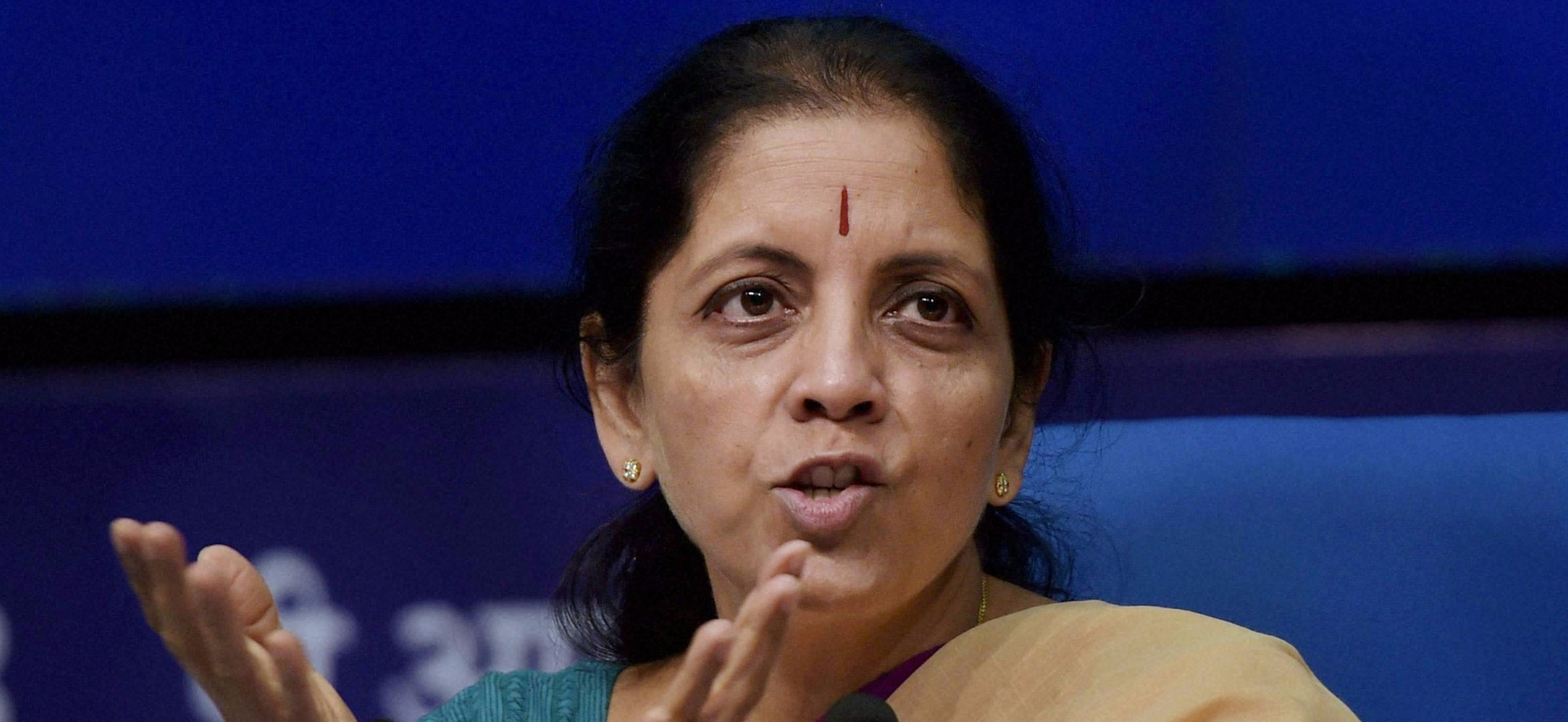 What Nirmala Sitharaman Can Do to Revamp the Opaque Defence Ministry