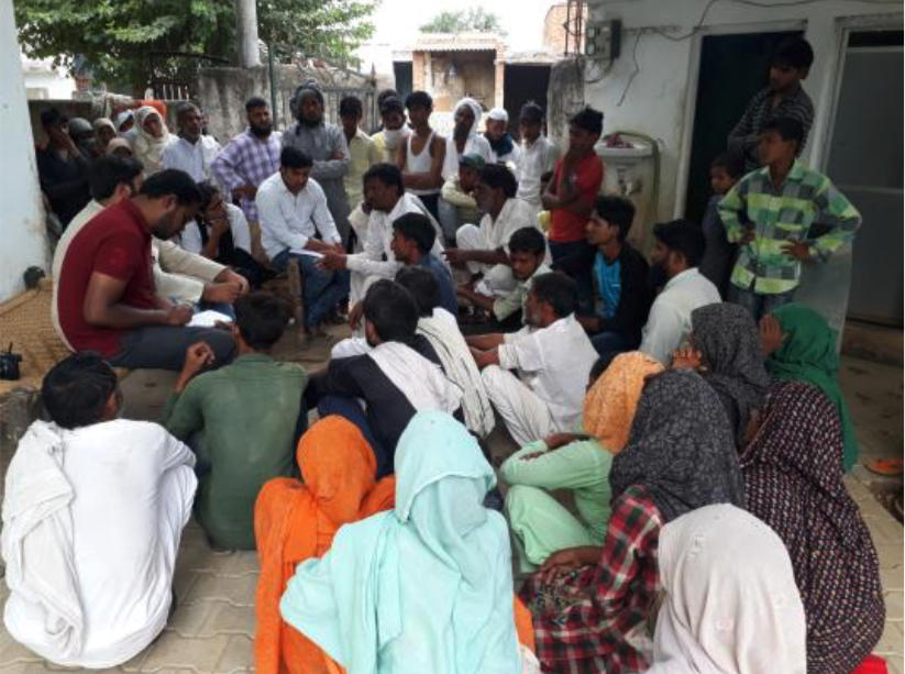 Alleged Police Encounter in Haryana's Nuh Is Part of Larger Pattern, Finds Fact-Finding Commission