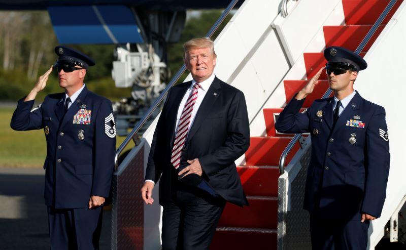 Trump to Visit Asia in November, Spotlight on North Korea
