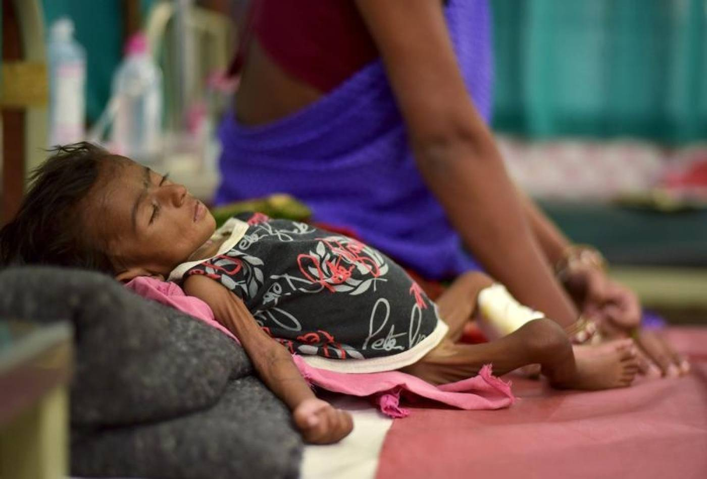 'Where India Goes' Gives a First-Hand Analysis of India's Poor Early-Life Health and Stunting
