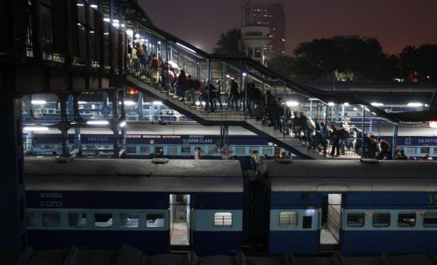 Railways Announces Special Trains, Employee Bonus for Festive Season