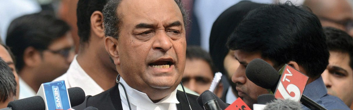 How Mukul Rohatgi Set the Cat Among Pigeons on Privacy, and Now Says He Didn't Intend To