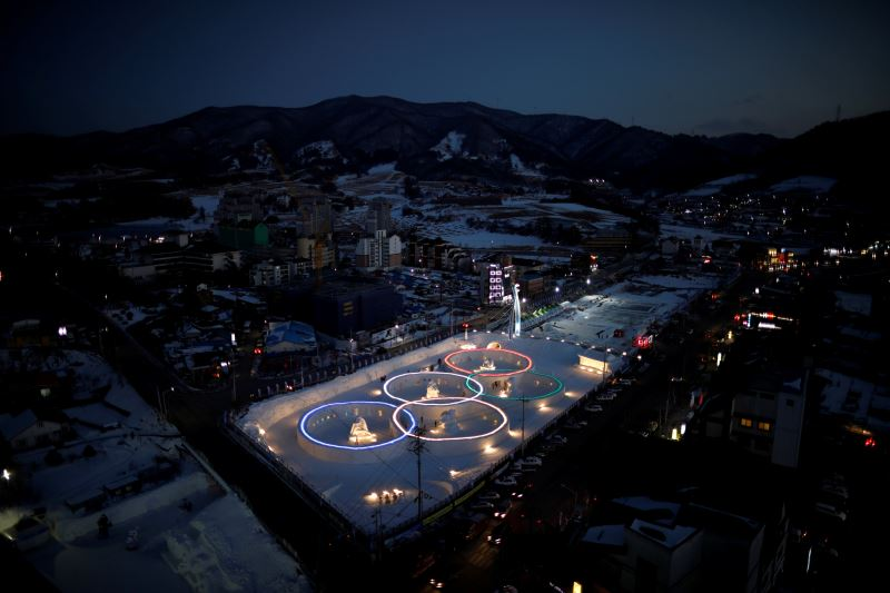South Korea Beefs up Olympic Security With More Troops, Cyber Squad