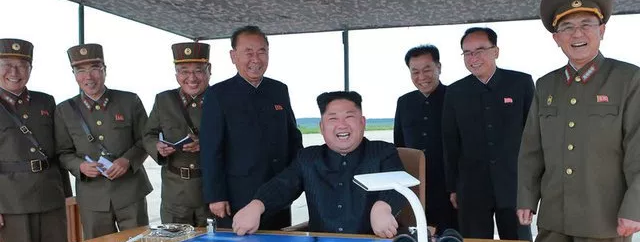 What Earthquake Science Can Tell Us About North Korea's Nuclear Test
