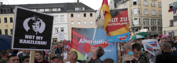 Decoding the German Elections: Is This a Populist Sweep?