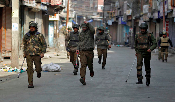 A Year After 'Surgical Strikes', Terrorist Attacks, Infiltration in J&K Continue Unabated