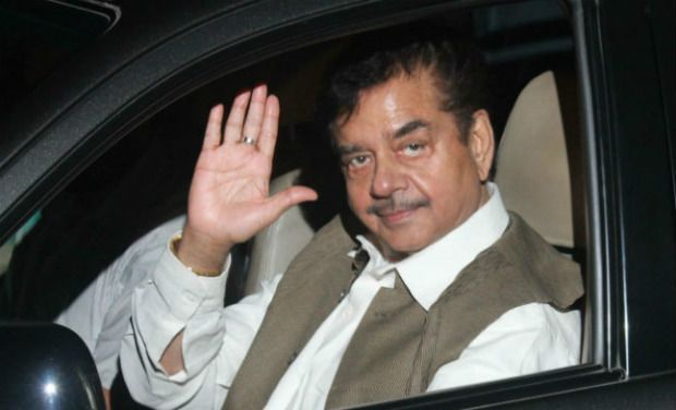 'Yashwant Sinha Has Shown the Mirror on India's Economic Condition': Shatrughan Sinha