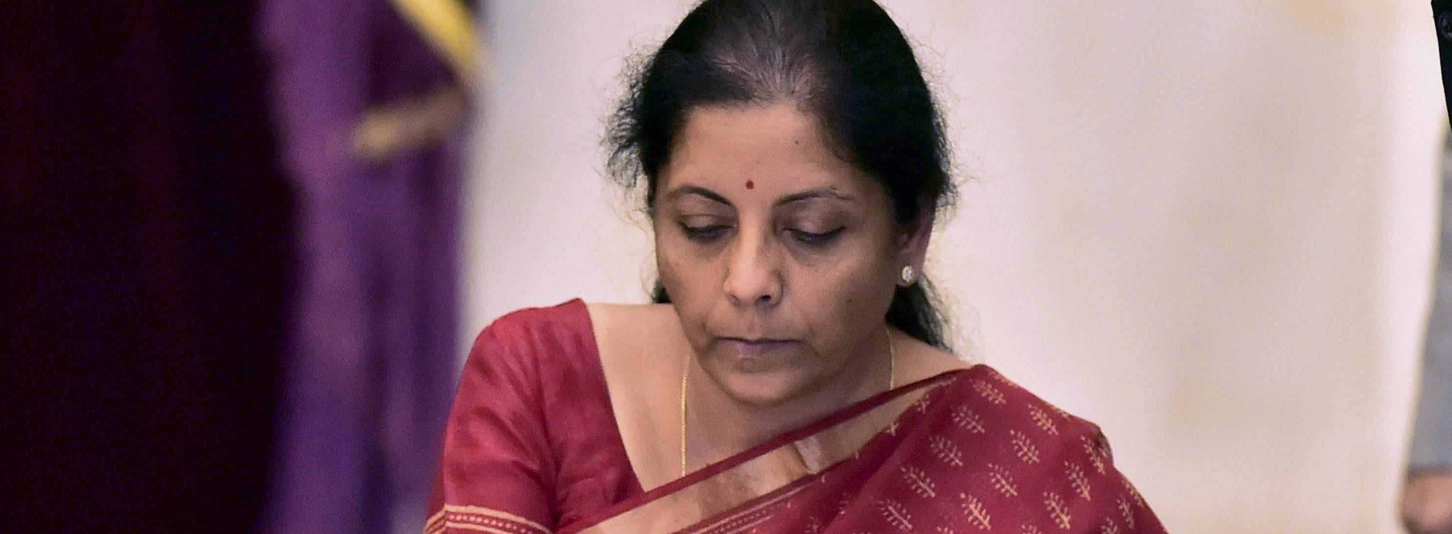 As Defence Minister, Nirmala Sitharaman Has Herculean Tasks Ahead