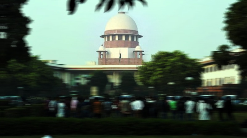 SC Tells Medical College to Accept Students With Colour Vision Deficiency