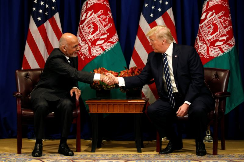 US Companies to Invest in Afghanistan's Rare Earth Minerals