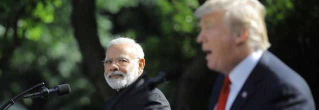 Donald Trump Administration's Focus on Trade Deficit With India Is for Real