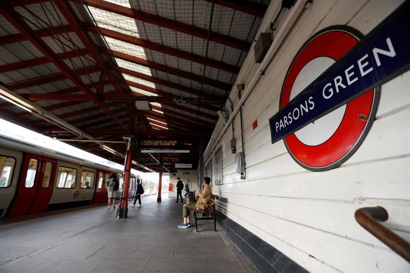 Two Suspects Released by UK Police in Parsons Green Probe