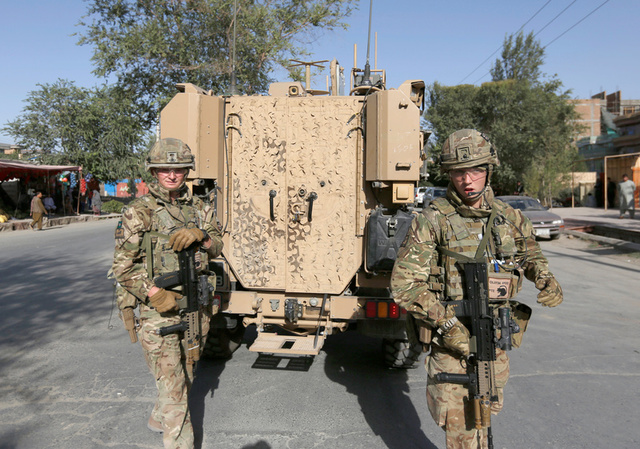 US Forces in Afghanistan Apologise for 'Highly Offensive' Propaganda Booklet