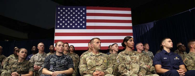In the 'Graveyard of Empires', the US Military Presence Is on Life Support