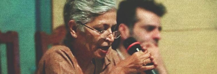With Gauri Lankesh's Killing, Another Voice of Truth Has Been Silenced