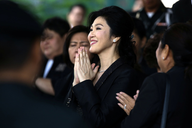 Verdict Due in Trial of Thailand's Missing Ex PM Yingluck