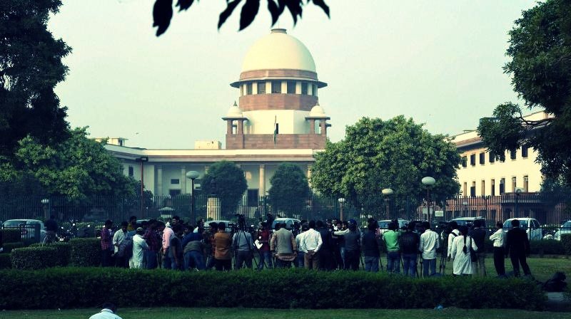 As SC Collegium Ushers In Transparency, Justice Jayant Patel's Resignation Has Not Been In Vain