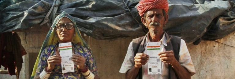 Aadhaar Conundrum: Three Tests for a Fool-Proof Identity