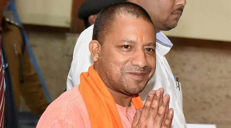 Anti-Social Elements Behind BHU Violence: Adityanath