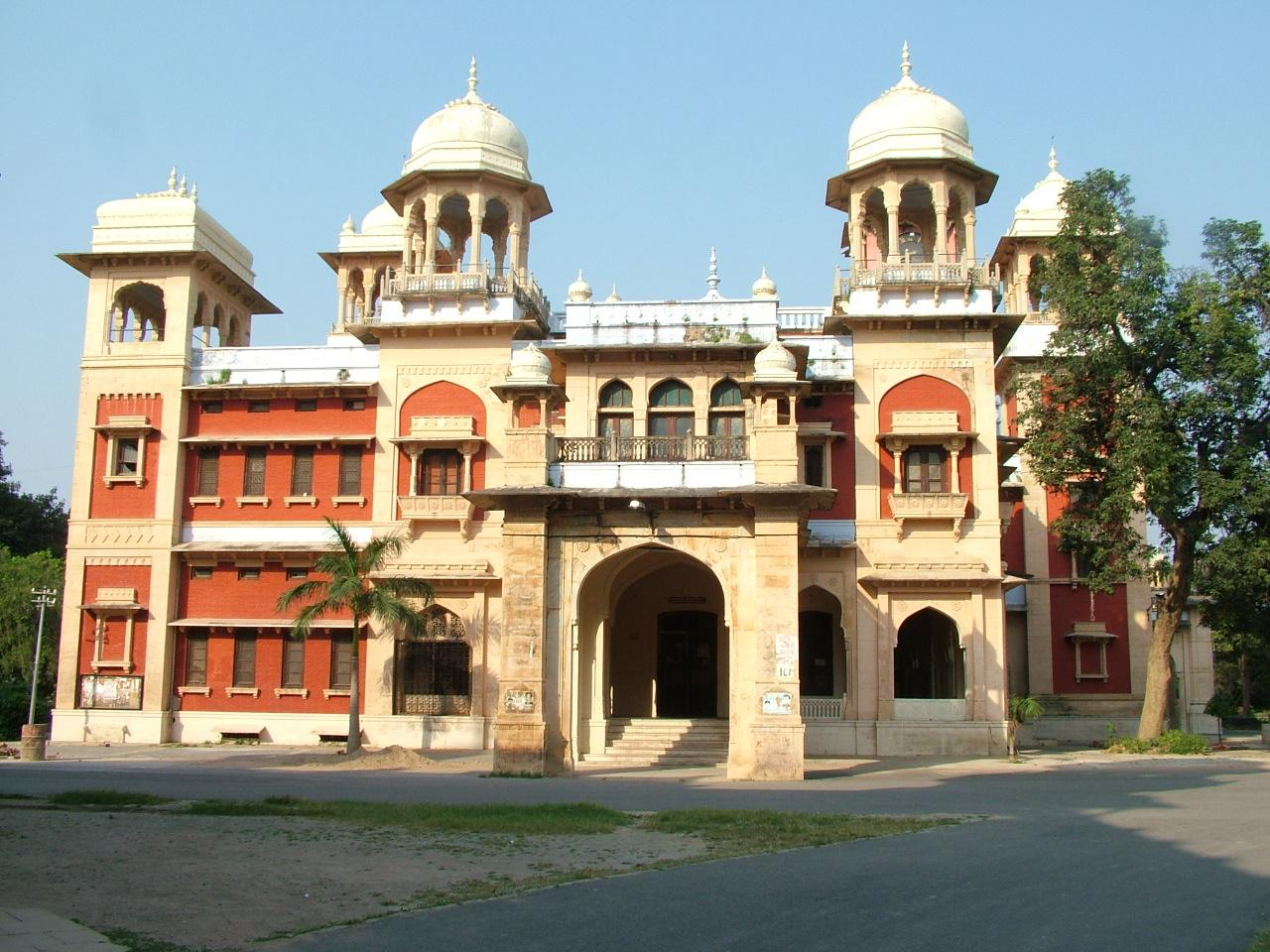 """Allahabad University Withdraws Permission for Literary Event After """"Pressure"""" From HRD Ministry"""