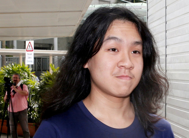 Singaporean Blogger Released After Winning US Ruling for Asylum