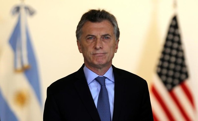 Argentina's Macri Almost Certain to Run for Re-Election, Says Adviser