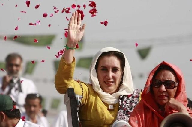 Bhutto Murder Case: Pervez Musharraf Declared a Fugitive
