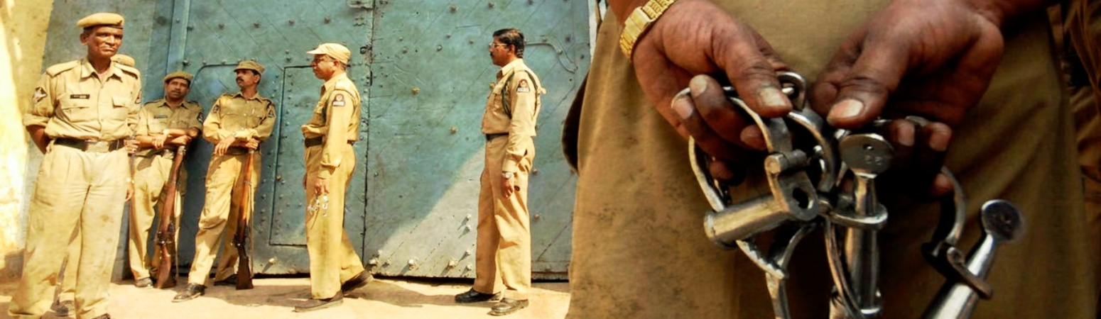 COVID-19: Maharashtra Women Prisons Hit Hard, Safety of Children a Prime Concern