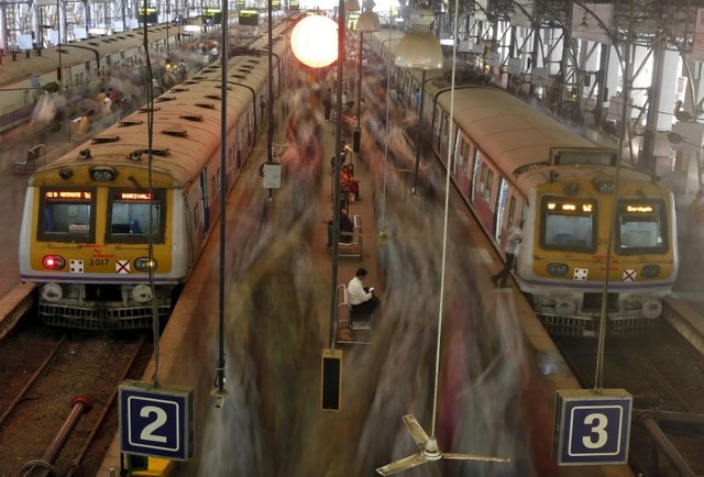 Railway Contract Rejig Will Undermine 'Make in India' Drive, Says General Electric