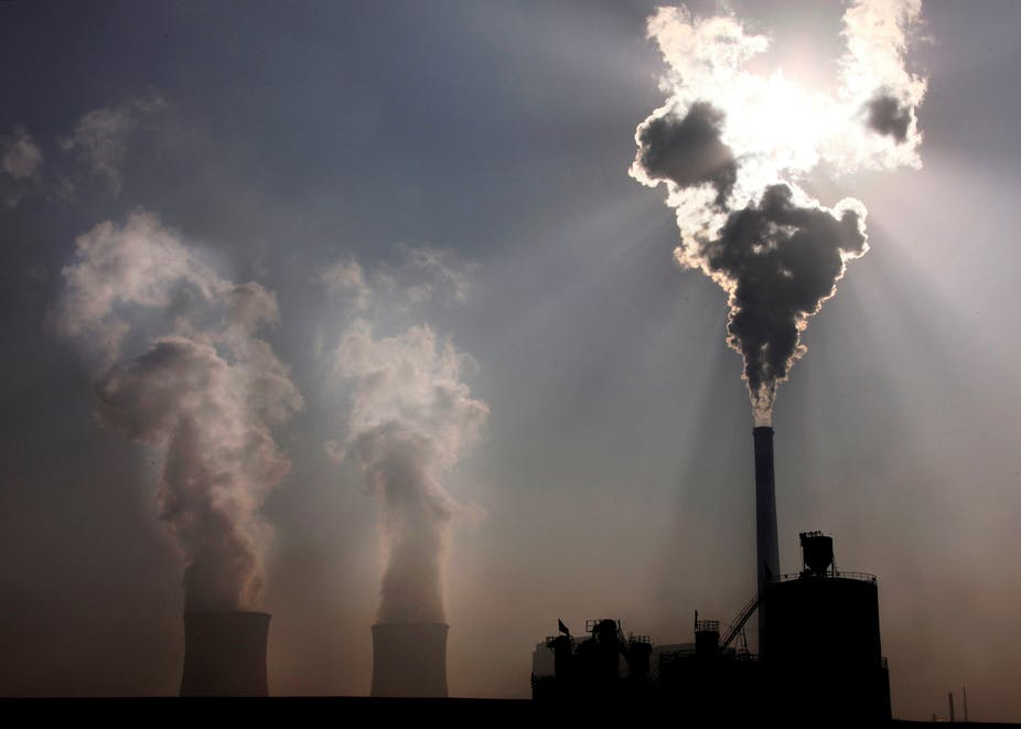 The Environmental Impact of a Coal Plant in Kenya Is Being Underplayed