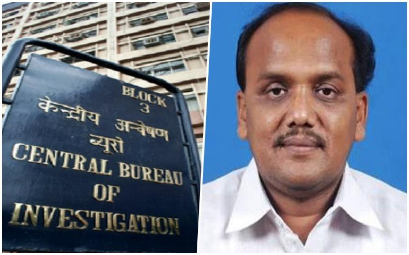 CBI Arrests BJD MLA Prabhat Biswal in Odisha Chit Fund Scam, Party Cries Foul