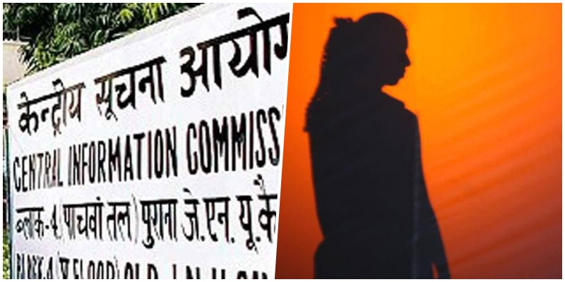 CIC Pulls up NCW for Not Acting on Alleged Sexual Harassment Charges by Staff