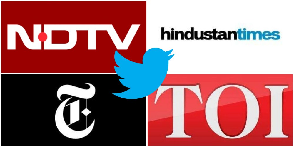 As Social Media Heat Rises, Media Houses Worry About What Journalists Are Tweeting