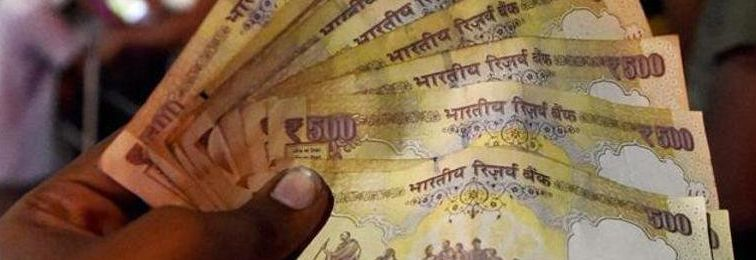 Demonetisation – a Needless Surgical Procedure Performed on an Unhealthy Economy