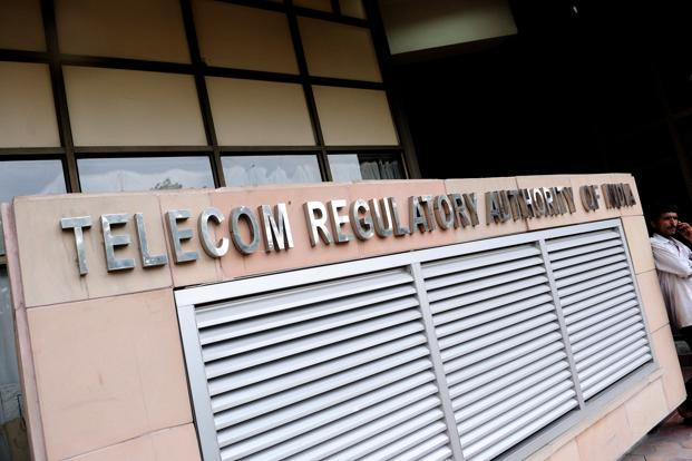 The Telecom Regulatory Authority of India's headquarters in New Delhi. Credit: PTI