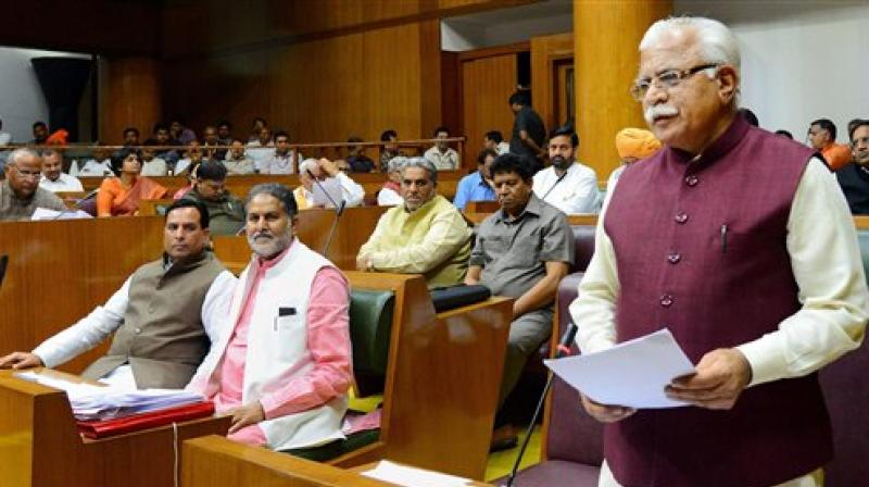 Election Row: Haryana Refuses to Say Whether Erring Official was Punished